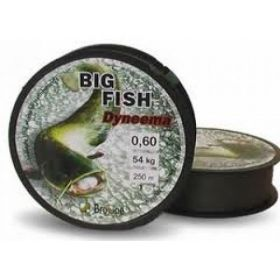 Šňůra Broline BIG FISH 0,90mm 86,5kg