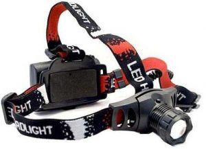 Svítilna LED 5W ,čelovka-model 6522