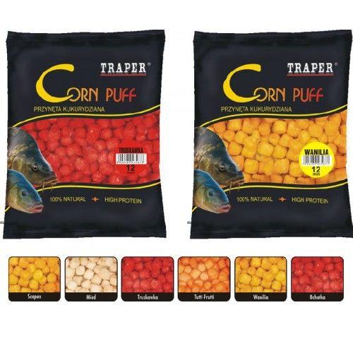 Traper corn puff 4mm