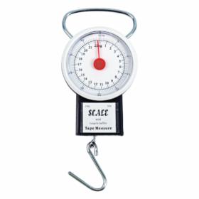 Váha Analogová do 22 kg s Metrem