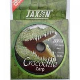 Vlasec Jaxon Crocodile Carp 300m