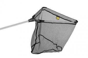 Podberák Delphin - plastový stred / 2 diely