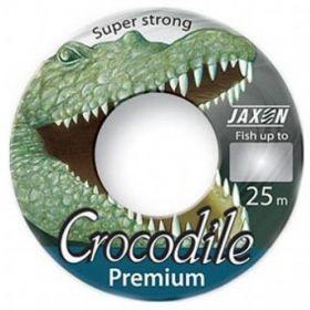 Vlasec Jaxon Crocodile PREMIUM 300m