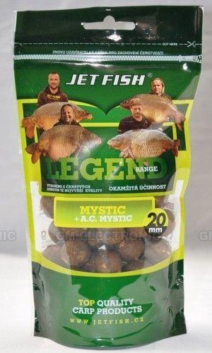 Těšinský Boilies Legend Biosquid 3kg
