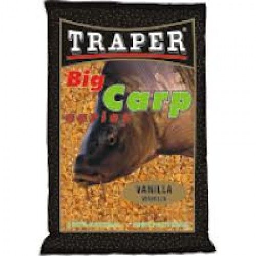 Krmení Traper Big Carp 2,5kg Akce -10% (10ks)