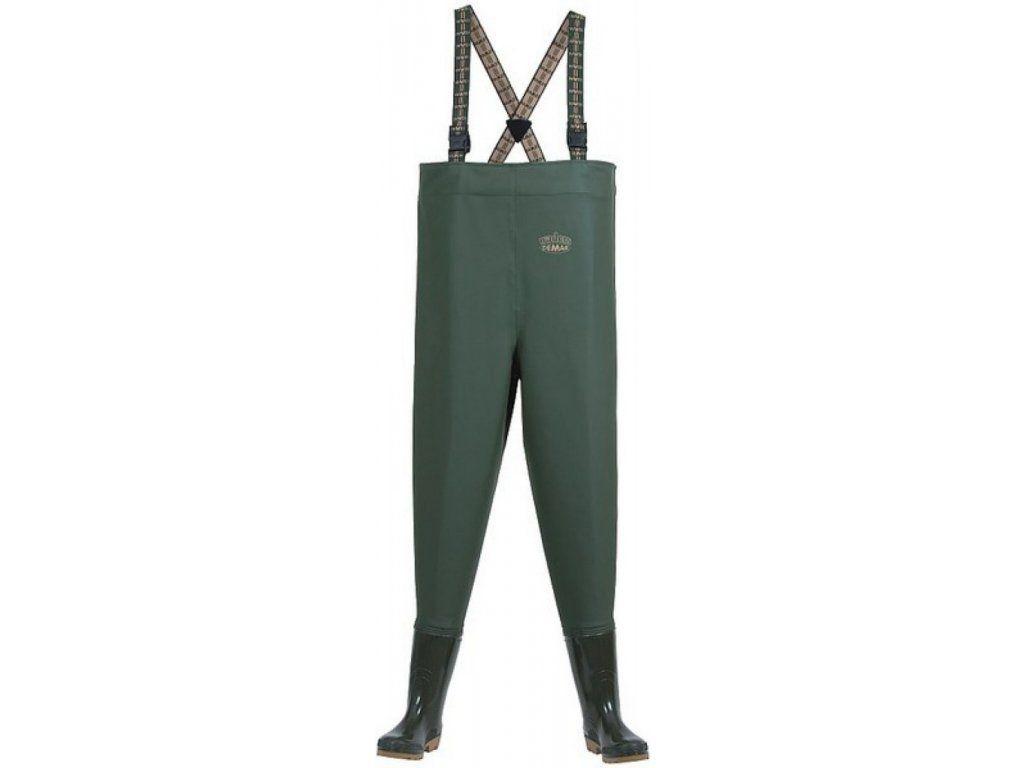 Brodící kalhoty - prsačky- Grand Chest Waders