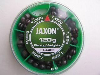 Jaxon Bročky Velké