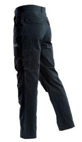 Kalhoty DOC černé - VÝPRODEJ