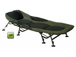 Lehátko FLX Plus 8Leg Bedchair + Taška za polovinu