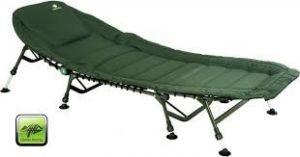 Lehátko Specialist Plus 8Leg Bedchair + Taška za polovinu