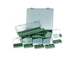 Plastové boxy - Carp set 1 C.S. - Carp system