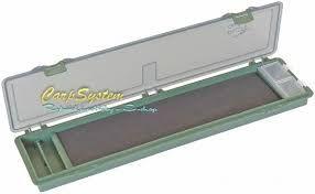 Rig Box C.S. Carp System