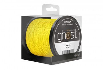 Delphin GHOST 4+1 žltá